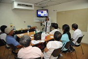 MMC Diabetes Center Lecture