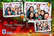 MMC ENDO Section 2012 Christmas Party